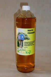 Naturöl-Flüssigseife