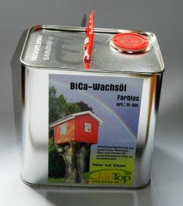 BiCa-Wachsöl