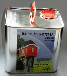 Naturöl-Parkettöl-LF